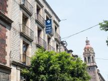 Amigo Suites Hostel 2*