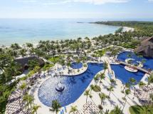 Barcelo Maya Grand Resort (ex. Barcelo Maya Beach) 5*