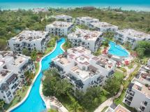 Azul Fives Beach Resort Playa Del Carmen By Karisma 5*