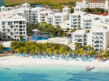 Occidental Costa Cancun (ex. Barcelo Costa Cancun)  4*