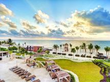 Hideaway At Royalton Riviera Cancun Resort &spa 5*