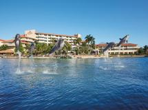 Dreams Puerto Aventuras Resort & Spa (ex. Sunscape Puerto Aventuras) 5*
