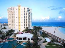 Krystal Grand Cancun (ex. Hyatt Regency Cancun; Reflect Cancun Resort & Spa) 5*