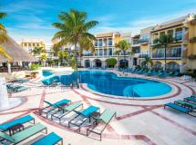 Panama Jack Resorts Gran Porto Playa Del Carmen (ex. Gran Porto Real Resort; Gran Porto Resort) 5*