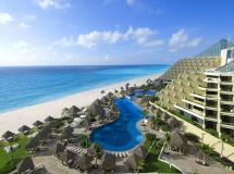 Paradisus Cancun Resort (ex. Gran Melia Cancun) 5*