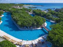 Grand Sirenis Riviera Maya Resort & Spa (ex. Grand Sirenis Mayan Beach) 5*
