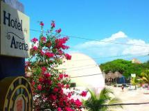 Arena Hotel Cancun 2*