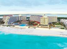 Crown Paradise Club Cancun  5*