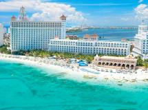 Riu Cancun Hotel 5*