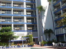 Auto Hotel Ritz Acapulco 2*