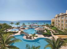 Dreams Jade Resort & Spa (ex. Now Jade Riviera Cancun Resort & Spa; Nh Hotel Puerto Morelos) 5*