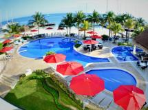 Cancun Bay Resort (ex. Q Bay Hotel And Suites) 3*