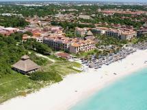 Sandos Playacar Beach Resort (ex. Gala Resort Playacar) 5*