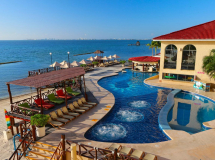All Ritmo Cancun Resort & Waterpark (ex. Sea Adventure Resort & Waterpark Cancun; Blue Bay Club) 3*