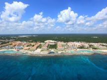 Hard Rock Hotel Riviera Maya (ex. Aventura Cove Palace) 5*