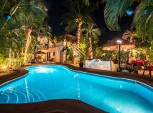 Aventura Mexicana Hotel 3*