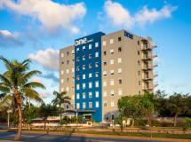 One Cancun Centro 3*