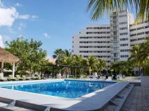 Calypso Hotel Cancun (ex. Torre Dorada Hotel Cancun) 3*