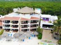 Aquatech Villas De Rosa 3*