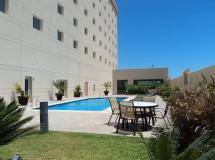 Aeropuerto Los Cabos Hotel (ex. Best Western Aeropuerto) 4*