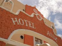 Alux Cancun Hotel 2*