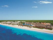 Dreams Sapphire Resort & Spa (ex. Now Sapphire Riviera Cancun; Paradisus Riviera Cancun) 5*