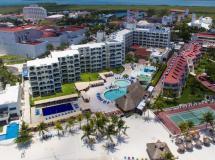 Aquamarina Beach Hotel Cancun 4*