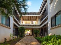 Nina Hotel & Beach Club By Tukan 3*