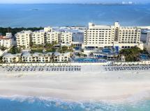 Occidental Tucancun (ex. Barcelo Tucancun Beach)  4*