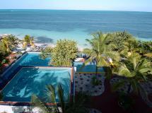 Maya Caribe Beach House By Faranda (ex. Celuisma Maya Caribe) 3*