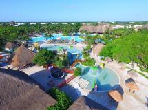 Grand Palladium Kantenah Resort & Spa (ex. Kantenah Fiesta Grand) 5*