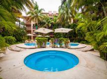 Tukan Hotel & Beach Club 4*