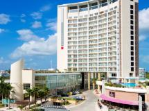 Krystal Urban Cancun Centro (ex. B2b Malecon Plaza Hotel & Convention Center) 4*