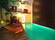Kinbe Hotel 3*