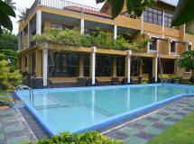 Ocean Dreams Hotel 3*