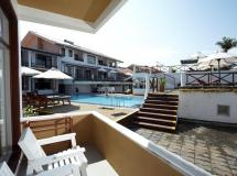 Coral Sands Hotel 3*