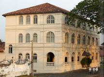 Amangalla Hotel 5*