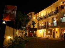 Apna Galle Hotel 2*