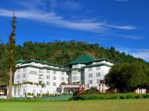 Araliya Green Hills Hotel 4*