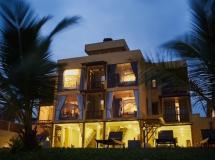 Amanda Beach Villas 4*