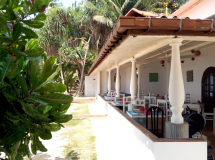 Aqua Beds Guesthouse Hikkaduwa (ex. Cinnamon Beach Inn) 2*