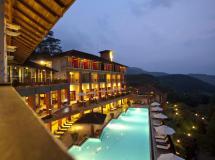 Amaya Hills Kandy (ex. Le Kandyan) 4*