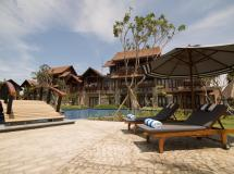 Anantaya Resort & Spa Passikudah 4*