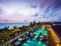 Centara Ceysands Resort & Spa (ex. Ceysands Hotel) 5*