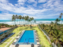 Club Waskaduwa Beach Resort & Spa 5*