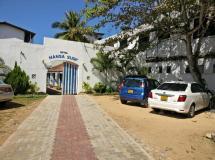 Polina Beach Resort (ex. Hansa Surf Hotel) 2*