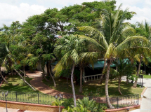 Gardens Of Liganeau Hotel Kingston 2*