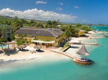 Sandals Royal Caribbean Resort 4*