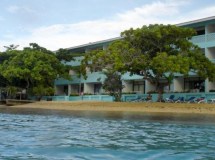 Crystal Ripple Beach Lodge 2*