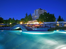 Valamar Diamant Hotel 4*